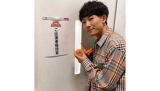 世界No.1ヨーヨーパフォーマーSHU TAKADAが神業披露!