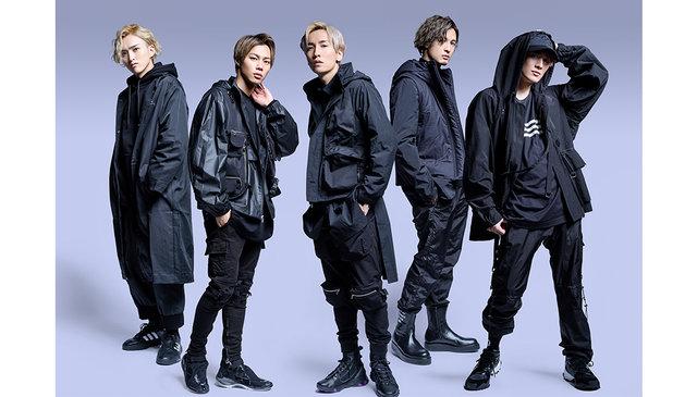SNSで話題の謎の覆面5人組グループ「180jacK.」、ついに、その正体が明らかに!!