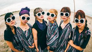 大阪☆春夏秋冬、代表曲『Let you fly』&『BABY CRAZY』の再録音で進化を魅せる!