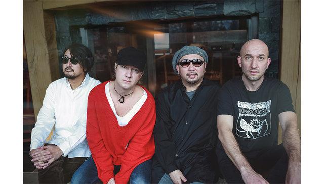 【結成20周年】MONKEY MAJIK プラント兄弟の母国・カナダで制作のアルバム『northview』をリリース!