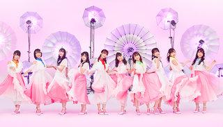 SUPER☆GiRLS、初の桜ソングMVが公開3日間で早くも30,000再生回数を突破!!