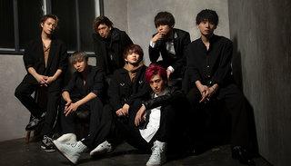 激アツな7人組ダンス&ボーカルグループ「EXIT×Da-iCE」 そのベールを脱ぐビジュアルとガチダンスパフォーマンスを解禁!