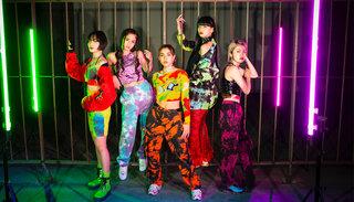 ティーンの熱視線集中のFAKYが日本テレビ系『スッキリ』に生出演&生パフォーマンス決定!