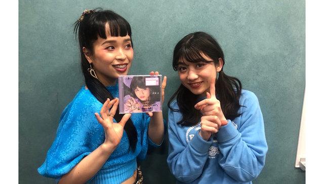 新井ひとみセカンドシングルにチャラン・ポ・ランタン 小春の書き下ろし曲収録!! タイトルは「ひとみ、降臨。」