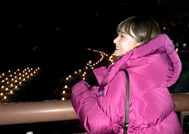 西川瑞希が湯西川温泉かまくら祭と大谷資料館を女子旅!幻想的な光景に感激【BEAUTY TRIP in 栃木 Vol.3】