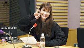 ティーンのカリスマ生見愛瑠、話題のウィチポ「はっぴー」ラジオCM、第2弾を発表