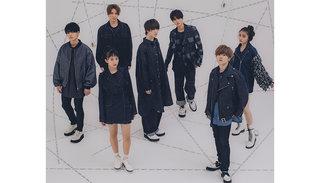 ダンス&ボーカルグループGENICが画面越しのライブサーキットファイナル開催。デビューアルバム詳細と初全国ツアーの追加公演も発表!