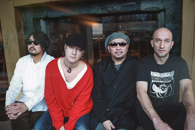 【一挙公開】バンド結成20周年のMONKEY MAJIK、ミュージックビデオ フルサイズバージョンをYouTubeにて一挙公開!