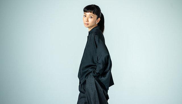 持田香織、メナードCMソングとして話題の新曲「ジャスミン」のリリースが決定!ジャケット写真には本人直筆のイラストを起用!!
