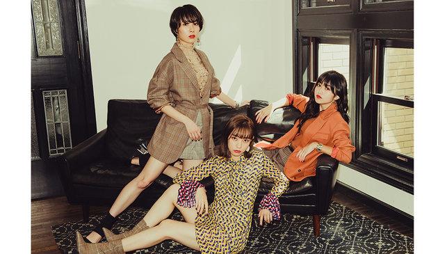 kolme、最新アルバム「Do you know kolme?」のインスト音源をYouTubeライブにて公開!