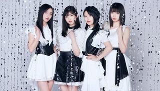 東京女子流 10周年の2020年5月5日に新曲「Tokyo Girls Journey (EP)」をリリース!ジャケット写真公開!!「共に旅してきた4人が今、届けたい4曲」