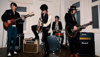 4人組ロックバンドI Don't Like Mondays.が意味深なタイトルの新曲「全部アナタのせいなんだ」を5月6日リリース。4/11(土)深夜のTOKYO FMレギュラー番組にて初オンエア。
