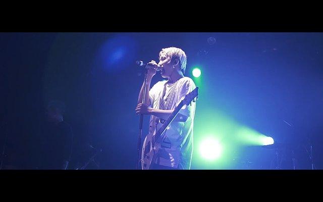 BACK-ON、2017年のライブ映像2曲を公開