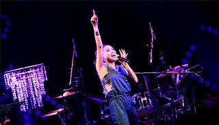 Beverly × クリス・ハート、ハイレベルな歌唱力を持つ実力派同士のインスタライブが実現!歌唱披露も!?