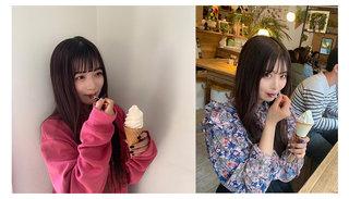 【天使すぎる小悪魔】Kirariがその後の人生を大きく変えた『#あの日の一枚』の写真を投稿!