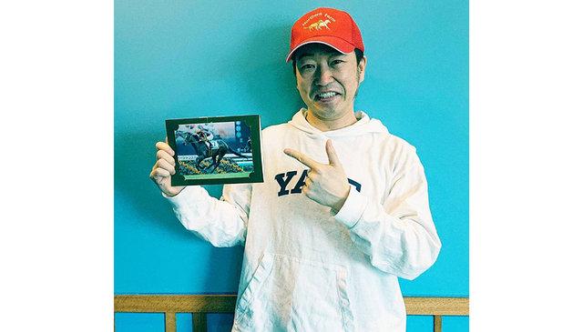 SEAMO出資馬が「NHKマイルC(G1)」に4頭出走! 優勝でウイニングライブ!?