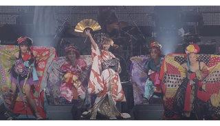 大塚 愛の最高に踊れる楽曲「CHU-LIP」づくしの全14本、約75分の歴代ライブ〝まとめ映像″が、YouTubeにて配信決定!
