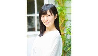 前島亜美、デビュー10周年記念配信イベント開催決定!