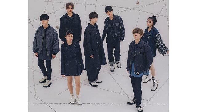 GENIC、デビューアルバムからの先行配信は完全セルフプロデュース曲!LINE MUSIC ソングTOP100デイリー6位の好スタート!