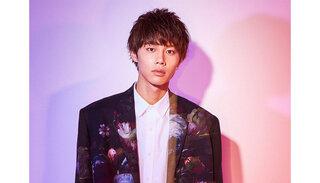 SOLIDEMO 手島章斗 ソロ初デジタルリリース楽曲「大好き。」ジャケット写真解禁