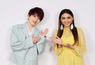 Beverlyと花村想太(Da-iCE)が「Endless Love」をカバー!6月10日に配信限定リリース決定!同日にはコラボインスタライブを実施&MV公開後Twitterで二人からコメント返信も!