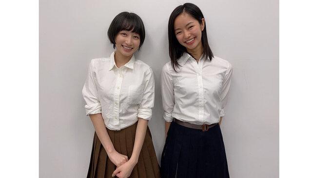 劇団4ドル50セント 福島雪菜・前田悠雅   リモート一人芝居を開催!