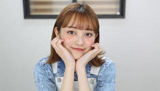 """あやみん(福山絢水)のYouTube""""一重メイク""""動画が100万回再生を突破!"""