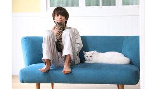 Da-iCEパフォーマー和田颯がソロプロジェクトでパジャマダンスを披露! 振付はRADIO FISHメンバーが担当!