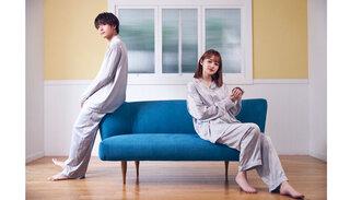 """""""一重メイク""""で話題のPopteenモデルあやみんのパジャマ姿が可愛すぎる!"""