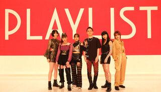 FAKY、「オオカミちゃん」コラボを実現した新曲がリリースに先駆け歌詞サイトランキングで1位を獲得!歌番組での初披露も果たし早くも話題に!