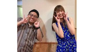 めるるがお笑いコンビミキの昴生と「あーせいこーせい」動画を公開!2人とも可愛すぎる!!と話題に