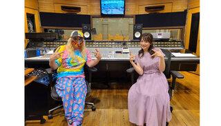 アゲ合唱!?DJ KOOの生み出すハイテンション合唱曲を歌うま森アナが熱唱!!