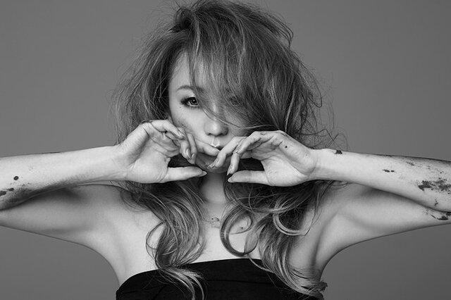 倖田來未 エクササイズをイメージした新曲「puff」のMV~Dance version~を公開!