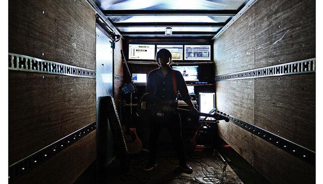 音楽家の宮田'レフティ'リョウが、オンラインサロンの開設を発表 〜コロナ禍におけるミュージシャンの在り方に一石を投じる新たなる試み〜