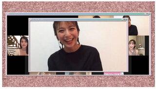 大石参月 歴代ViViモデル大集合!超豪華リモート座談会!