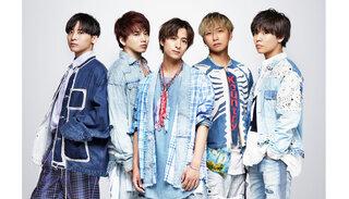 「ONE PIECEの日」にDa-iCEが新主題歌ジャケット写真を公開!
