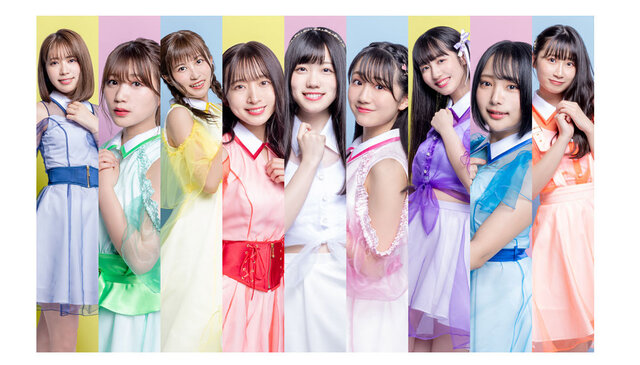 SUPER☆GiRLS、新曲のMusic Videoが解禁!!