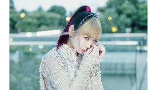 大森靖子7月29日(水)に新曲「シンガーソングライター」のリリースが決定!最新アーティスト写真&ジャケ写公開。歌詞先行公開もスタート!