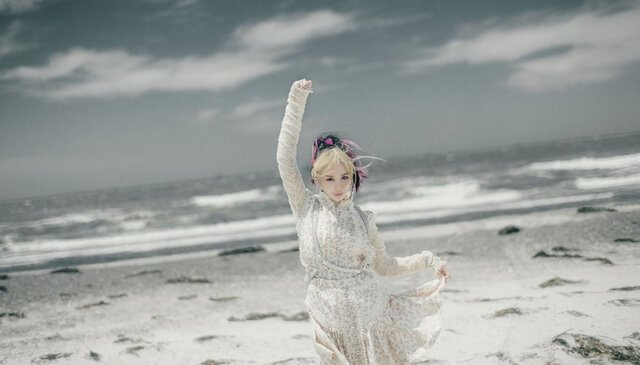 大森靖子 歌詞検索ランキング1位の新曲「シンガーソングライター」が7月27日(月)J-WAVE「SONAR MUSIC」にて音源初オンエア決定!