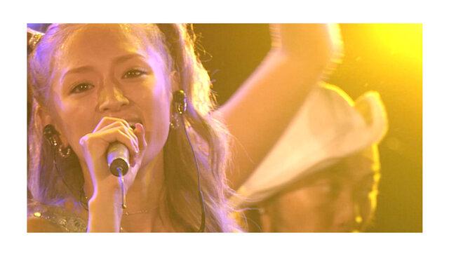 浜崎あゆみ、過去a-nationステージ映像を4週に渡ってYouTubeにてプレミア公開!