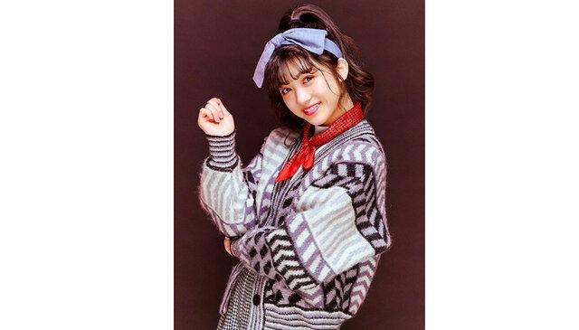 新井ひとみ ファン待望のソロ初オリジナル作品「恋のミラージュ」をリリース!Night TempoによるRemixも!