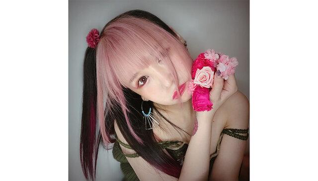 大森靖子 8月26日(水)新曲「counter culture」デジタルリリース決定!「沼にハマる」キャンペーンもスタート!