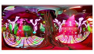 大沢伸一の新ユニットRHYME SO、バーチャルナイトクラブを描いた新曲「HOT」リリース。ケイティー・ペリー等も手掛けるLAの気鋭クリエイター制作の360°VRミュージックビデオも公開!