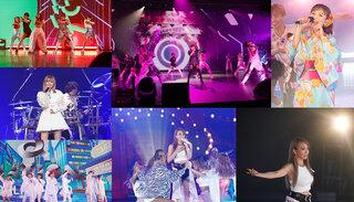 16のスーパーライブが観客の心をジャックし続けた怒涛の6時間半「a-nation online 2020」Blue Stage