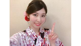 橘ゆりかがフジテレビONEの15時間生放送祭に出演!MCがうますぎると話題!