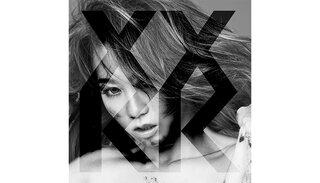 倖田來未、20周年イヤーを代表するクールな第3弾シングル『XXKK』をリリース!さらにMusic Videoの公開と生配信が決定!