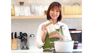 あの人気女性芸人が34kgダイエット成功した減量飯の秘訣!?鈴木亜美プロデュースの無添加カレーパウダーに注文殺到