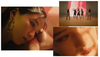 吐息が聞こえる!?ゼロ距離ショットにドキドキ!FAKYが「エモかわいい」MVを公開!