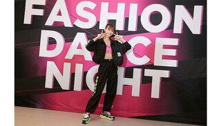 生見愛瑠 初のダンスイベントに出演! クールでセクシーなダンスにくぎづけ!