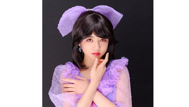 新井ひとみ 11月25日、待望の3rdシングル「時には昔の話を」発売決定!